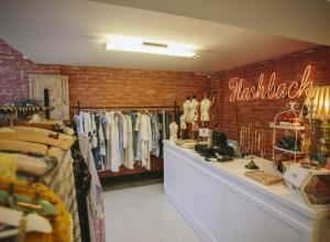 Flashback Boutique