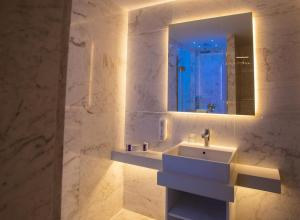 BATHROOM DESIGN CYPRUS
