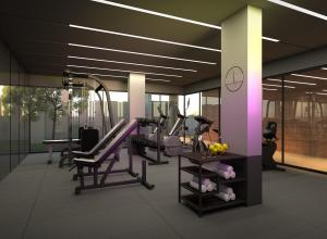 ELITE ZONE GYM