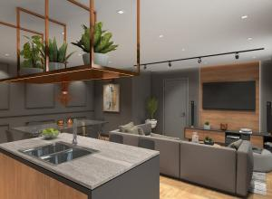 ELITE ZONE KITCHEN