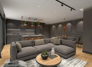 ELITE ZONE LIVING ROOM